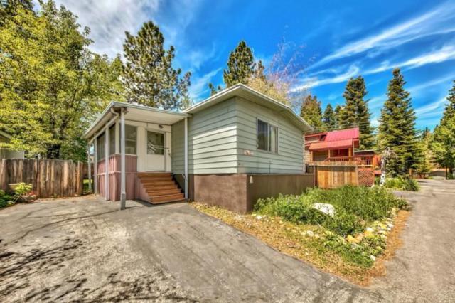 178 Crescent Drive, Stateline, NV 89449 (MLS #190008349) :: Vaulet Group Real Estate