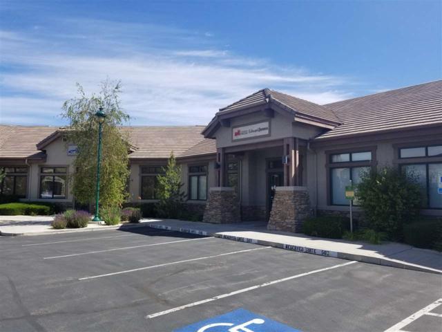 140 W Huffaker Lane #506, Reno, NV 89511 (MLS #190008389) :: The Mike Wood Team
