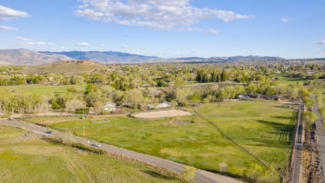3400 Holcomb Ranch Lane, Reno, NV 89511 (MLS #190008441) :: The Mike Wood Team