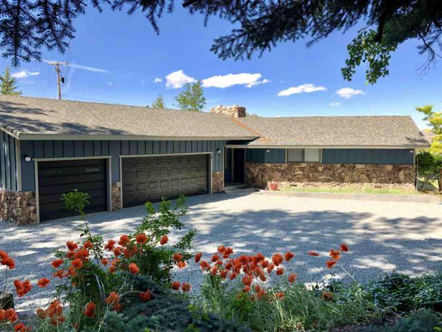 3070 Kings Canyon Road, Carson City, NV 89703 (MLS #190008465) :: Ferrari-Lund Real Estate