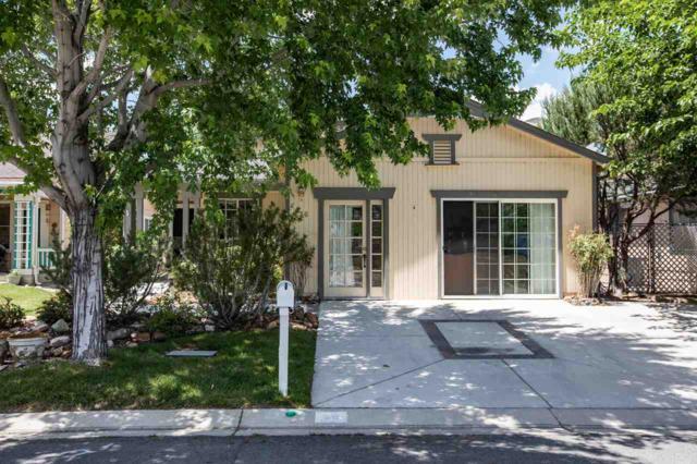 36 Ave De La Argent, Sparks, NV 89434 (MLS #190008508) :: Joshua Fink Group
