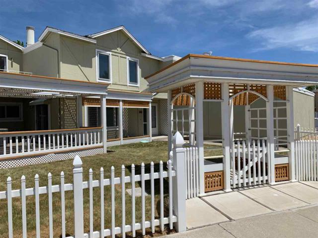 960 Craigmont Dr., Reno, NV 89511 (MLS #190008560) :: The Mike Wood Team