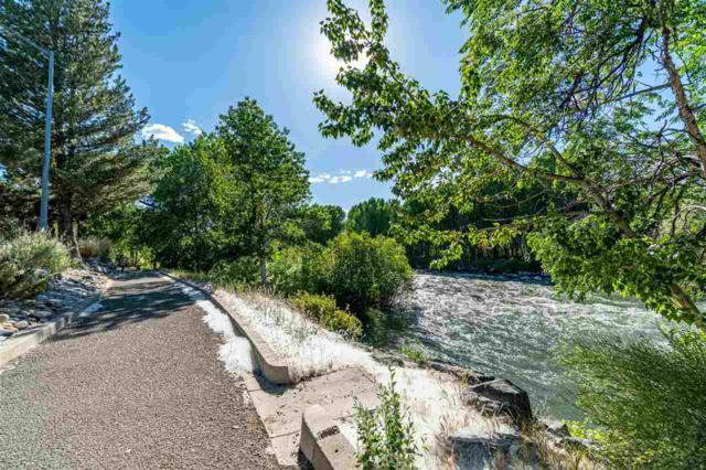 2875 Idlewild Dr. #48, Reno, NV 89509 (MLS #190008661) :: Ferrari-Lund Real Estate