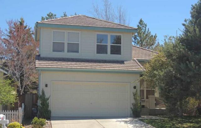 760 Caughlin Glen, Reno, NV 89519 (MLS #190008782) :: Joshua Fink Group