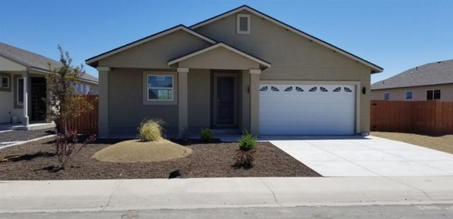 1384 Onda Verde, Fallon, NV 89406 (MLS #190008785) :: The Mike Wood Team