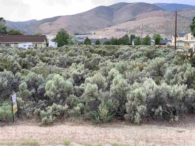 4030 Ponderosa, Carson City, NV 89701 (MLS #190008883) :: Marshall Realty