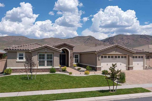 9840 Kerrydale Ct, Reno, NV 89521 (MLS #190008995) :: Joshua Fink Group