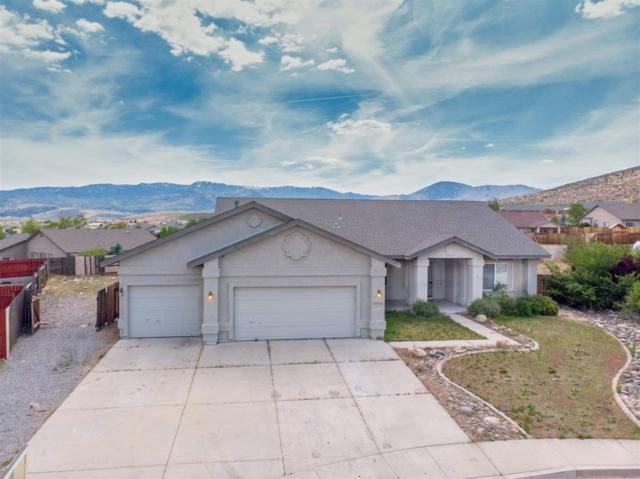 20982 Little Valley Court, Reno, NV 89506 (MLS #190009009) :: Marshall Realty