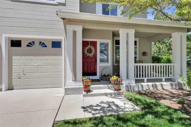 489 Corvallis Court, Reno, NV 89511 (MLS #190009012) :: Marshall Realty