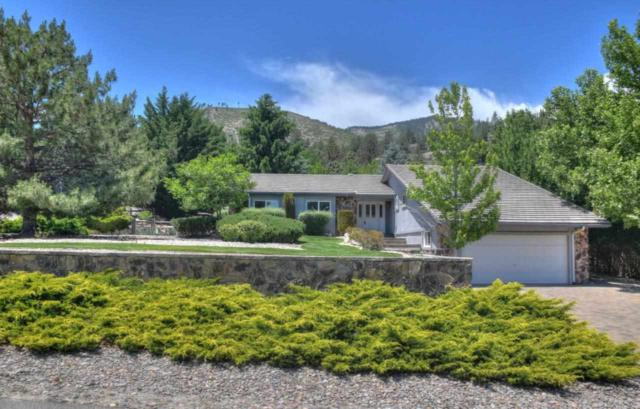 3100 Upland Ct, Carson City, NV 89703 (MLS #190009047) :: Joshua Fink Group
