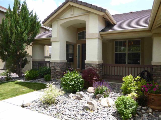 1526 Big Valley Way, Reno, NV 89521 (MLS #190009108) :: Theresa Nelson Real Estate