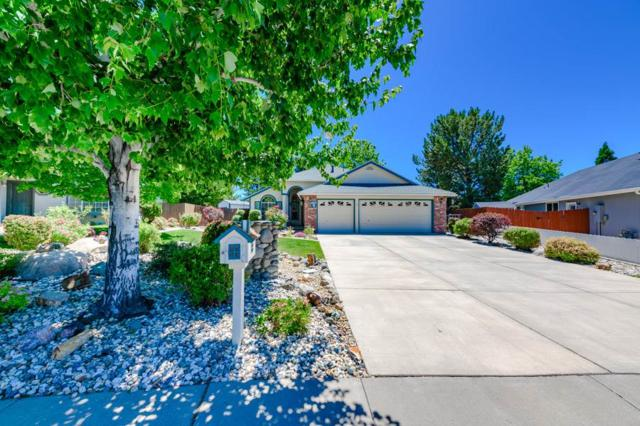 6042 Citation Ct, Reno, NV 89523 (MLS #190009196) :: Marshall Realty
