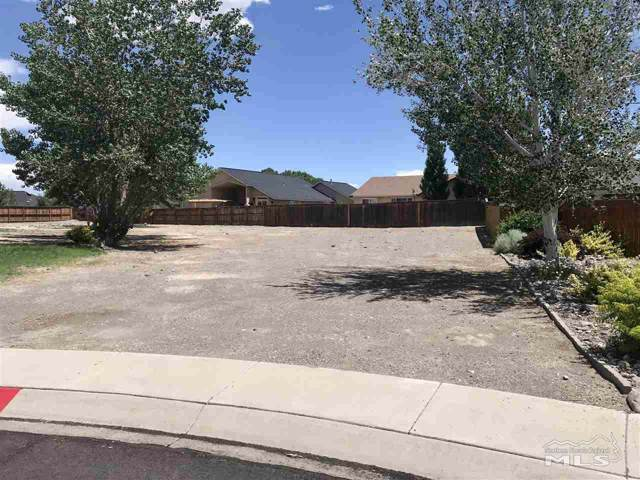 1524 Golf Ct, Fernley, NV 89408 (MLS #190009277) :: Ferrari-Lund Real Estate