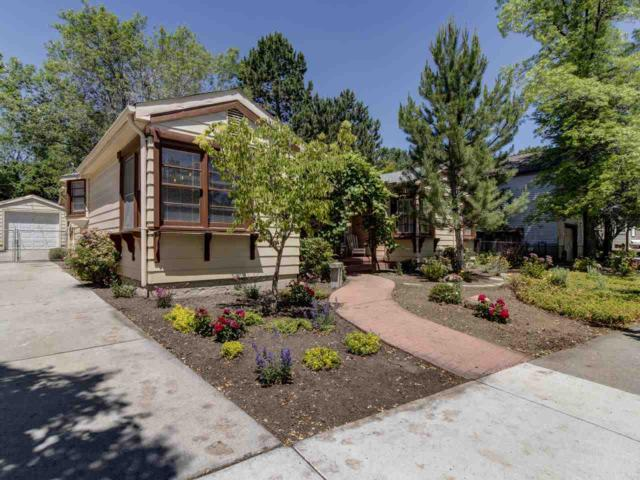 1221 Mark Twain Ave., Reno, NV 89509 (MLS #190009280) :: Theresa Nelson Real Estate