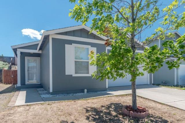 7472 Creekland Drive, Reno, NV 89506 (MLS #190009295) :: Marshall Realty