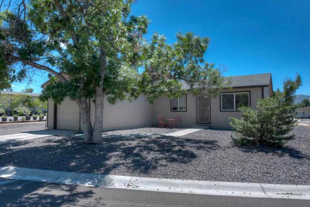13645 Mount Olympus, Reno, NV 89506 (MLS #190009310) :: Marshall Realty