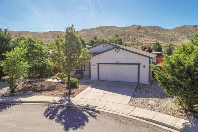17588 Sunstone Ct, Reno, NV 89508 (MLS #190009322) :: Ferrari-Lund Real Estate