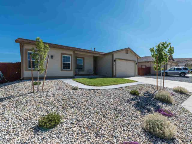 18543 Outpost Ct, Reno, NV 89508 (MLS #190009386) :: Marshall Realty