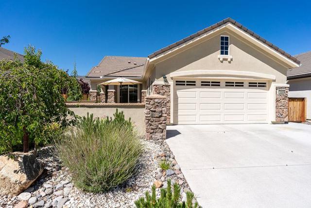 1160 W Del Webb Parkway, Reno, NV 89523 (MLS #190009404) :: Theresa Nelson Real Estate