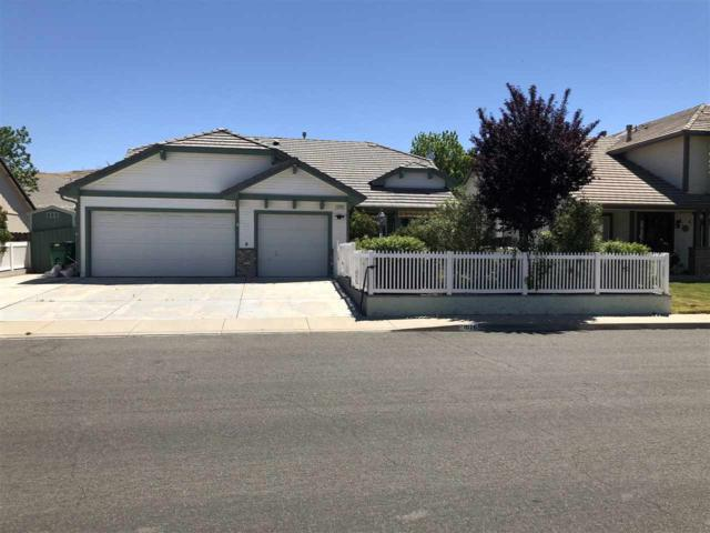 1076 Dolce, Sparks, NV 89434 (MLS #190009426) :: Marshall Realty