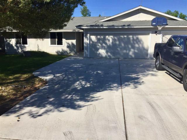 45 N Gobi Circle, Sparks, NV 89436 (MLS #190009429) :: Theresa Nelson Real Estate
