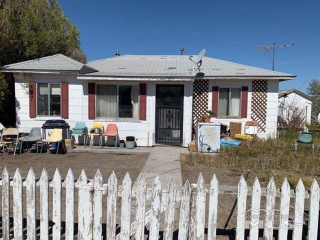 201 B, Gabbs, NV 89409 (MLS #190009558) :: Ferrari-Lund Real Estate