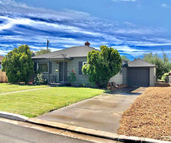 1817 K Street, Sparks, NV 89431 (MLS #190009661) :: NVGemme Real Estate