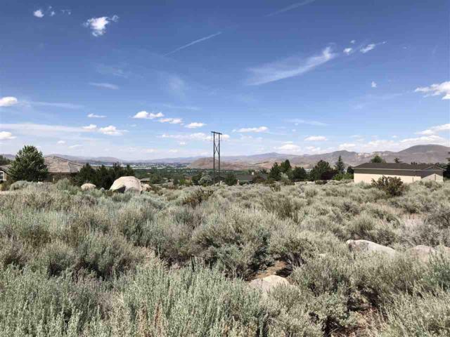 4950 Gila Bend Road, Reno, NV 89521 (MLS #190009781) :: NVGemme Real Estate