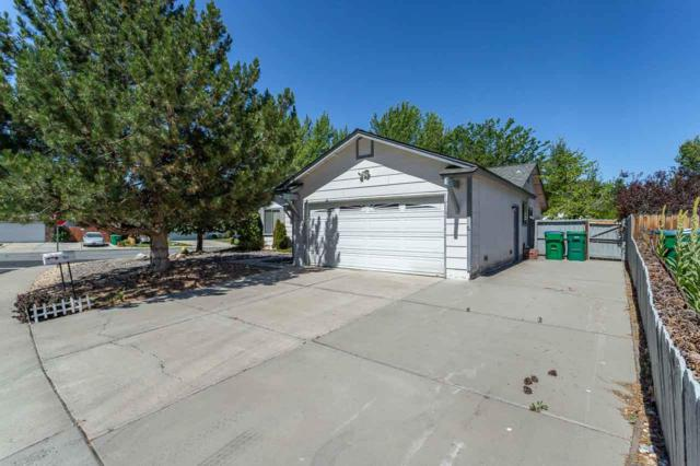 1813 Fairlie Ct, Sparks, NV 89434 (MLS #190009807) :: Theresa Nelson Real Estate