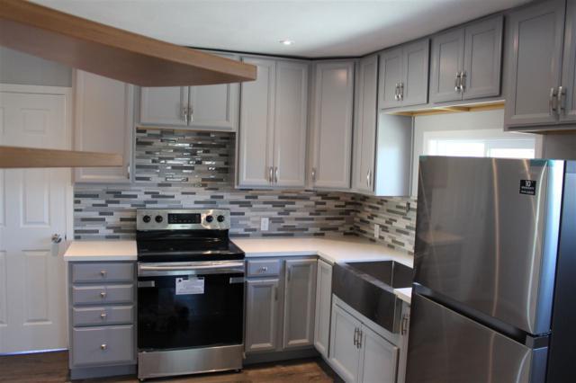 121 18 Th Street, Sparks, NV 89431 (MLS #190009897) :: Vaulet Group Real Estate