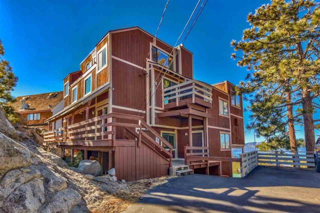 752 Bigler Ct #B B, Stateline, NV 89449 (MLS #190009986) :: NVGemme Real Estate