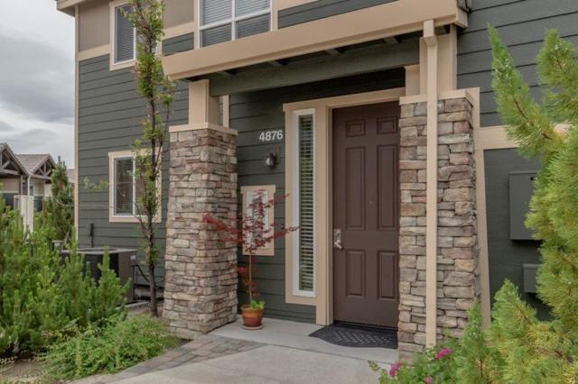 4876 Pescadero Drive, Sparks, NV 89436 (MLS #190010007) :: Vaulet Group Real Estate