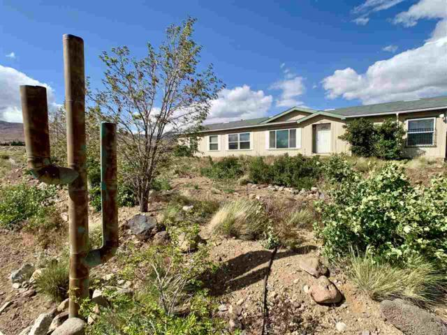 12565 Silver Sage Trail, Stagecoach, NV 89429 (MLS #190010188) :: NVGemme Real Estate