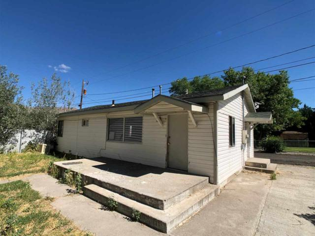 1053 1/2 S Bridge Street, Winnemucca, NV 89445 (MLS #190010208) :: Chase International Real Estate