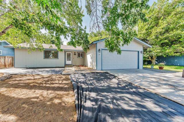 940 Tourmaline Dr., Carson City, NV 89705 (MLS #190010268) :: NVGemme Real Estate