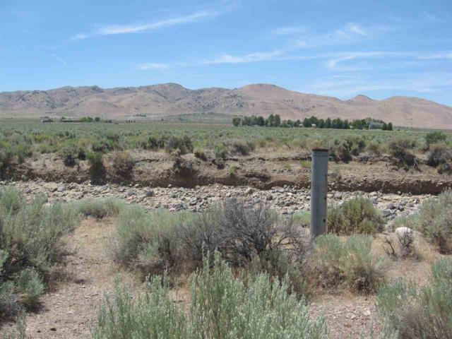 0 Pasture View, Reno, NV 89510 (MLS #190010512) :: Ferrari-Lund Real Estate