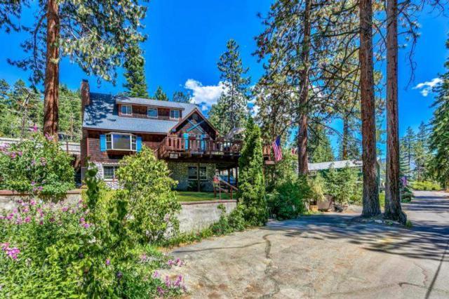 649 Job Lane, Zephyr Cove, NV 89448 (MLS #190010527) :: Ferrari-Lund Real Estate