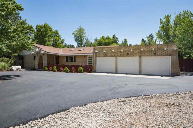 4230 Juniper Creek, Reno, NV 89519 (MLS #190010634) :: Ferrari-Lund Real Estate