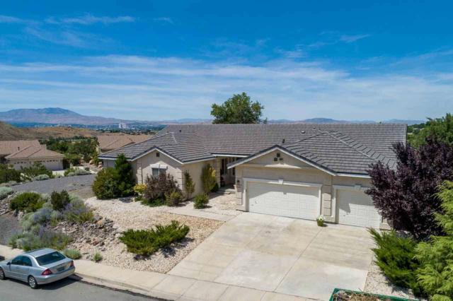 6113 Mia Vista Dr, Reno, NV 89502 (MLS #190010648) :: Ferrari-Lund Real Estate