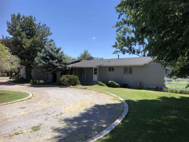 4860 Sinelio, Reno, NV 89502 (MLS #190010700) :: Joshua Fink Group