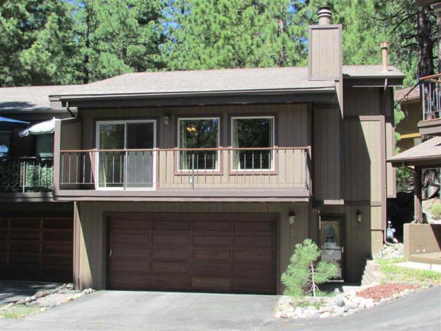 11 Katherine Ct., Stateline, NV 89449 (MLS #190010707) :: Chase International Real Estate