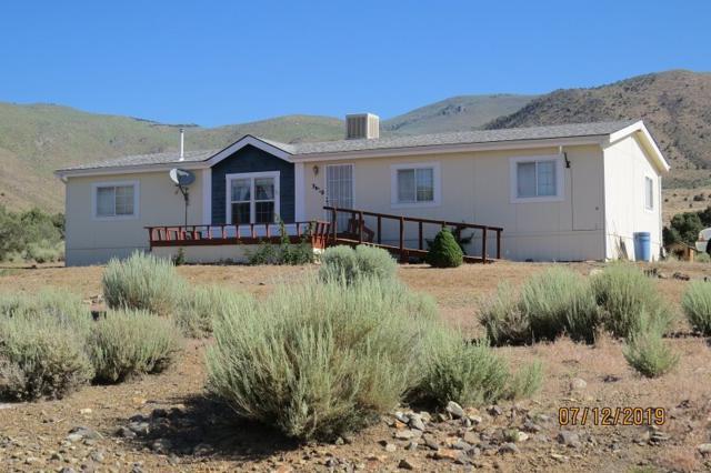 3670 Sandstone Dr, Wellington, NV 89444 (MLS #190010717) :: Ferrari-Lund Real Estate