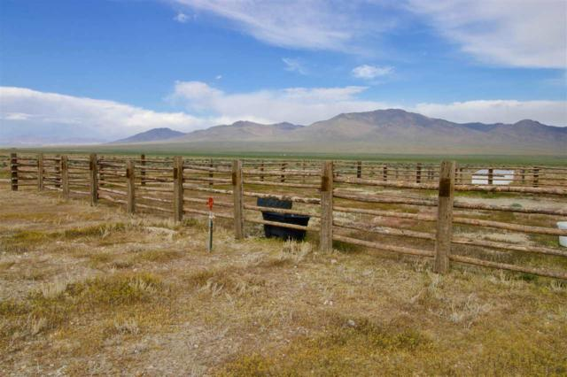 13200 State Route 400, Unionville, NV 89418 (MLS #190010721) :: Chase International Real Estate