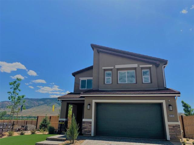 8140 Dornoch Drive, Verdi, NV 89439 (MLS #190010749) :: NVGemme Real Estate
