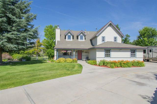 1070 Cortez Lane, Gardnerville, NV 89410 (MLS #190010769) :: Theresa Nelson Real Estate