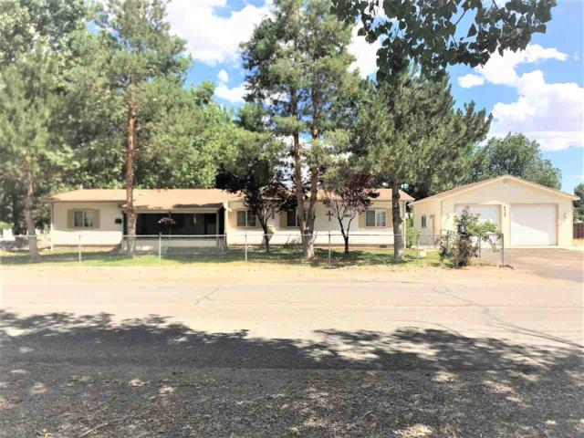 6415 Nugget Drive, Winnemucca, NV 89445 (MLS #190010779) :: The Mike Wood Team