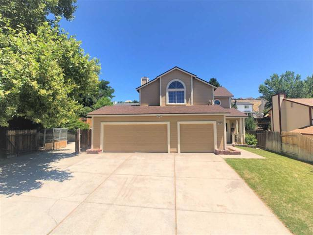 1434 Golddust, Sparks, NV 89436 (MLS #190010799) :: NVGemme Real Estate