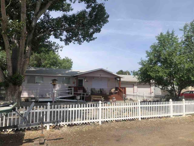 150 Reeves, McDermitt, NV 89421 (MLS #190010823) :: NVGemme Real Estate