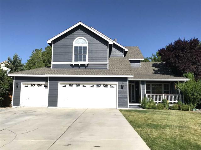 1925 Celestial Ct., Reno, NV 89523 (MLS #190010993) :: NVGemme Real Estate