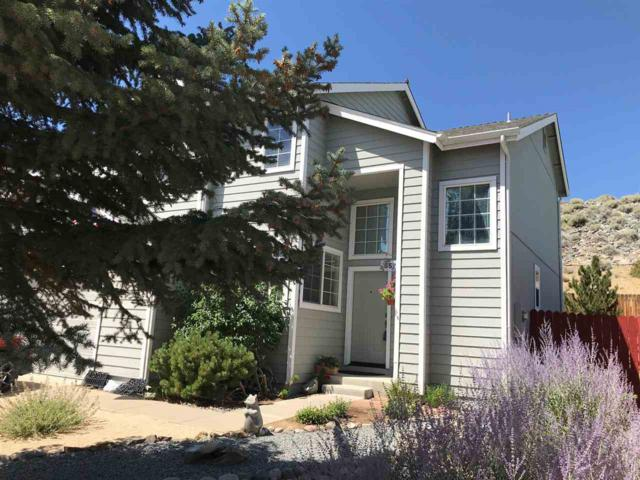 6571 Wassuk Ridge, Reno, NV 89506 (MLS #190011023) :: Chase International Real Estate